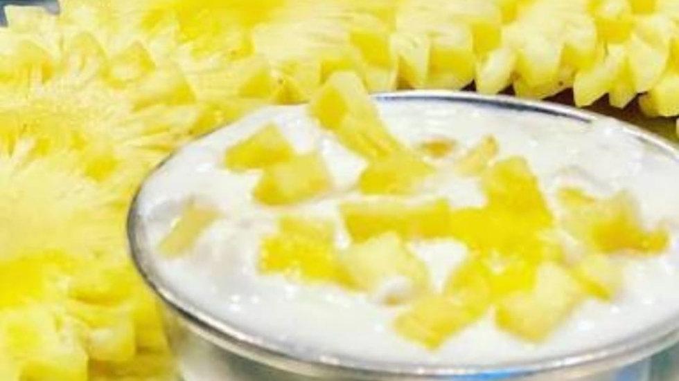 Pineapple Shrikhand