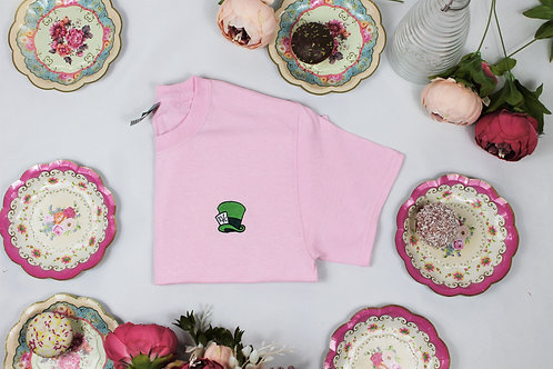 Mad Hatters Hat Tee