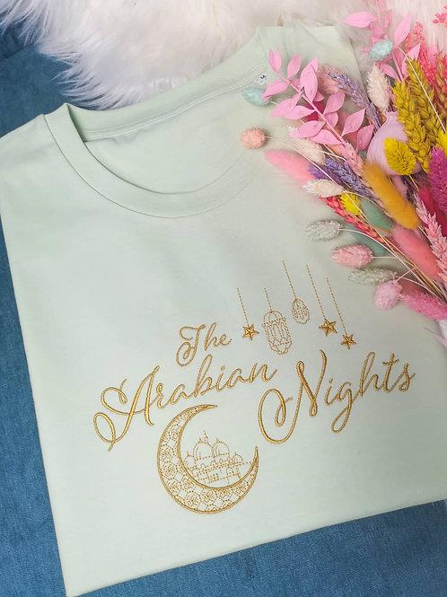 Arabian Nights Tee