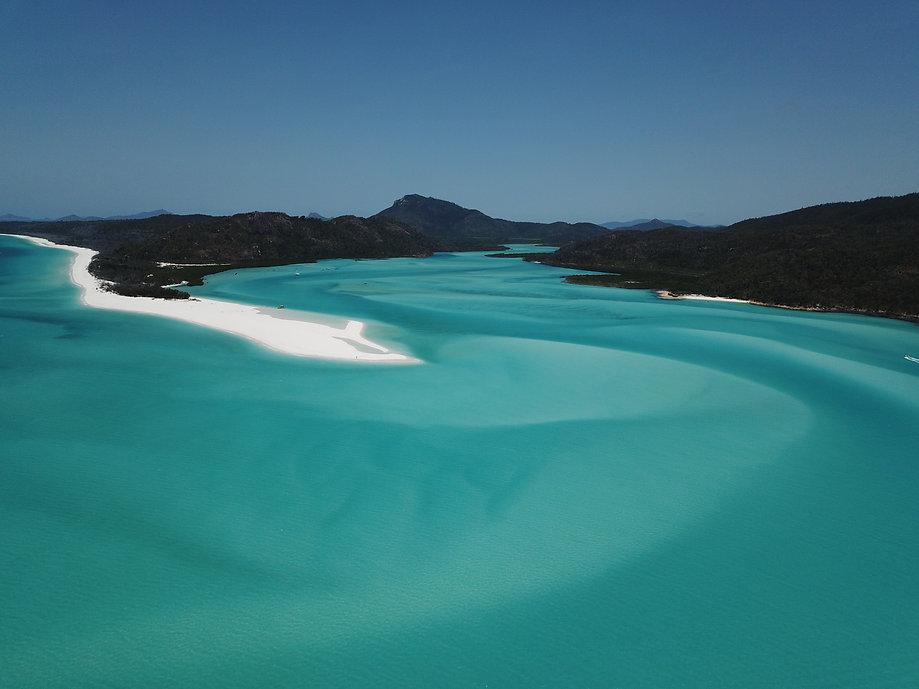 Sacred Voyage | Sacred Journeys | Australia