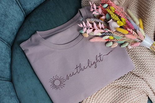 See the Light Tee