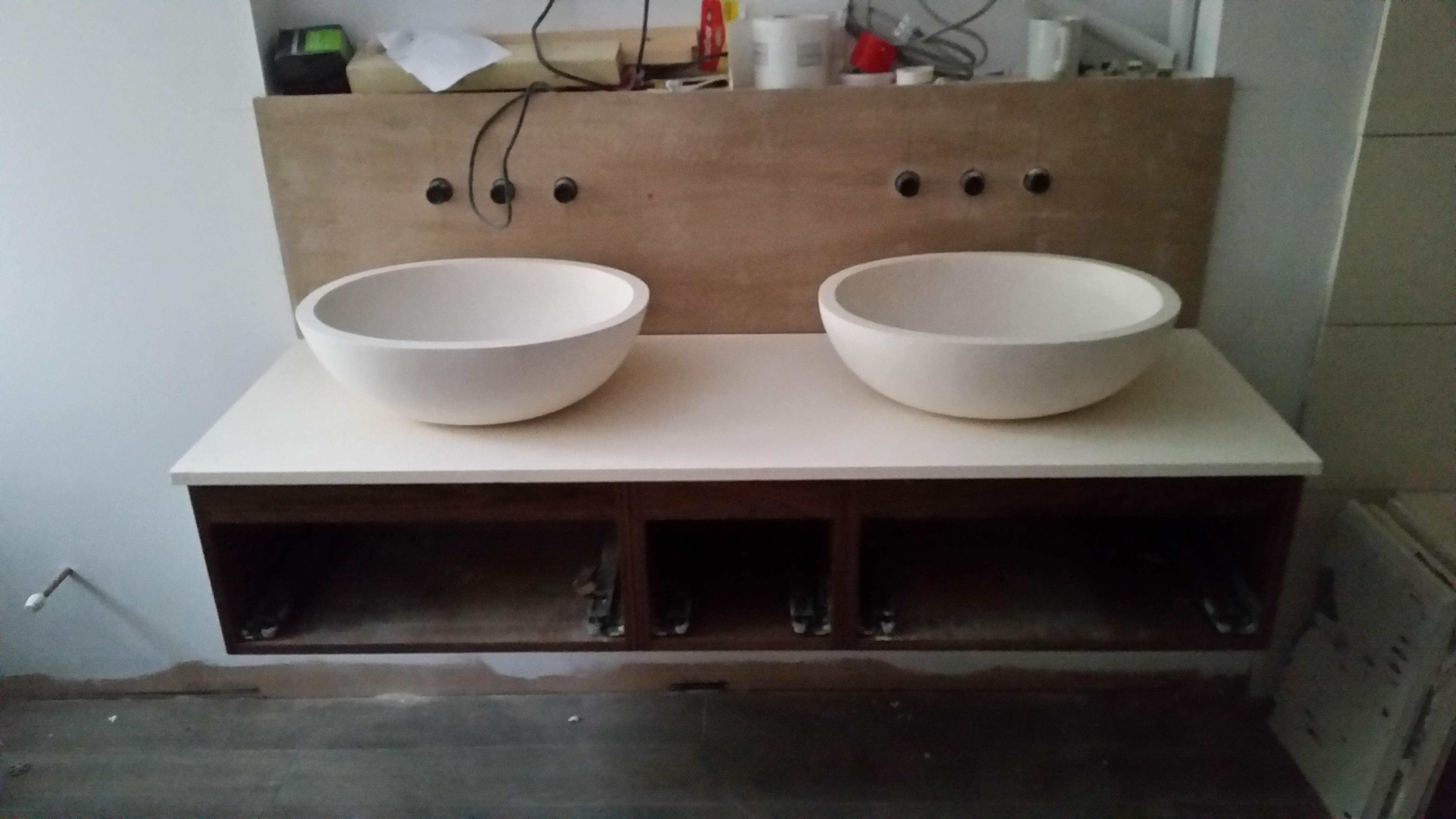 Limestone Sinks