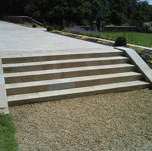 Steps & Staircase