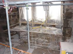 Restoration Work to Window