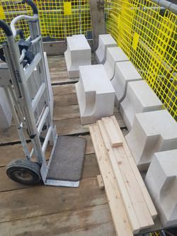 Architectural Limestone Elements