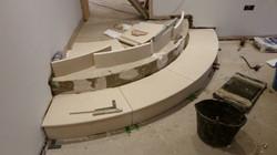 Part Build Steps