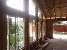 Framing, Windows, Doors, Stucco,