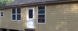 Siding, Rotten Siding, Need repairs from water damage, Port Orange, Edgewater, New Smyrna Beach, Daytona Beach, Ormond Beach