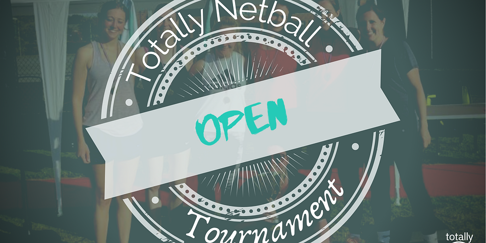 TN Open Tournament