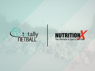 Sports Nutrition Specialists Partner with Totally Netball