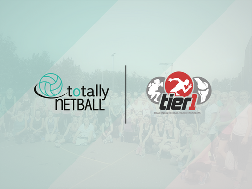 Totally Netball Partners with Physio & Rehabilitation Specialists