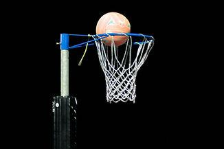 Goal in Netball