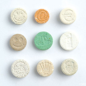 Nationalisation of Narcotics in the UK