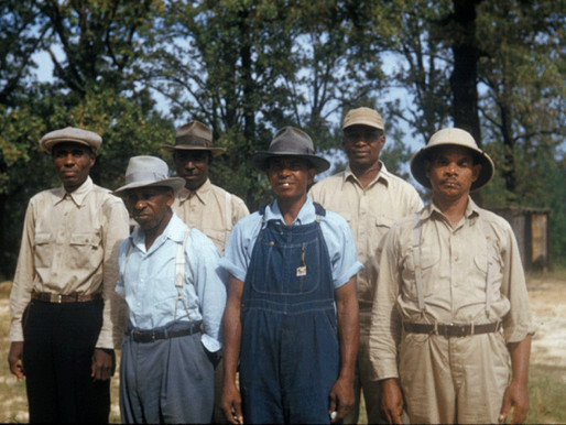 The history of African American exploitation in biomedical research