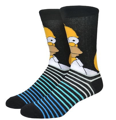 CHARACTER ATHLETIC CREW SOCKS