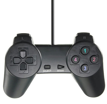 USB CELL PHONE, TABLET GAME CONTROLLER