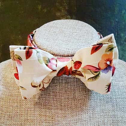 BACHELOR BOW TIE