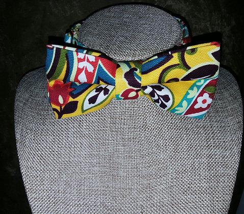 THE BOLD GUY BOW TIE