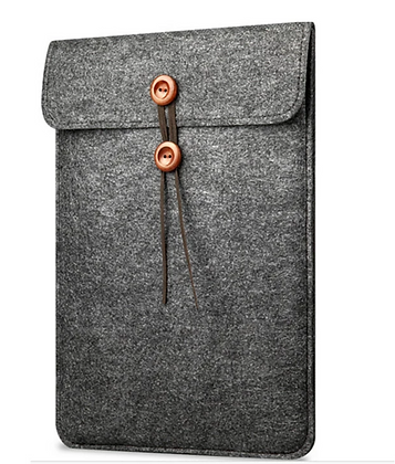 TIE ENVELOPE LAPTOP COVER CASE