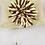 Thumbnail: STRIPE FLOWER LAPEL PINS