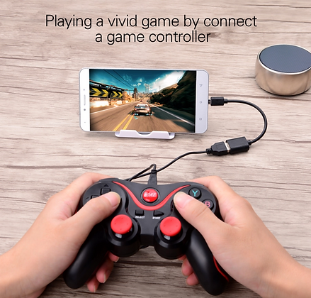 MICRO USB OTG ADAPTER CABLE