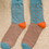 Thumbnail: STRIPES & POLKA DOT SOCKS