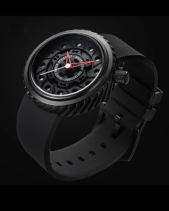 TIRE SPORTS WATCH