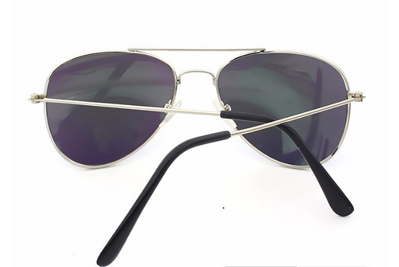 BOYS AVIATOR PILOT SUNGLASSES