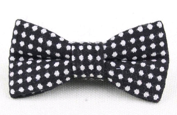 JOSEPH JAMES WOOL BOWTIE COLLECTION