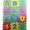 Thumbnail: MINI FOAM ALPHABET LETTERS PUZZLE MAT