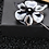 Thumbnail: FLOWER LAPEL PIN