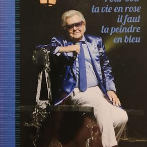 Hommage à Michou : Montmartre a le blue's