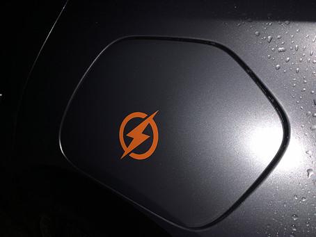 Livraison en véhicule électrique, matériaux responsable: