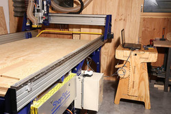 La machine CNC