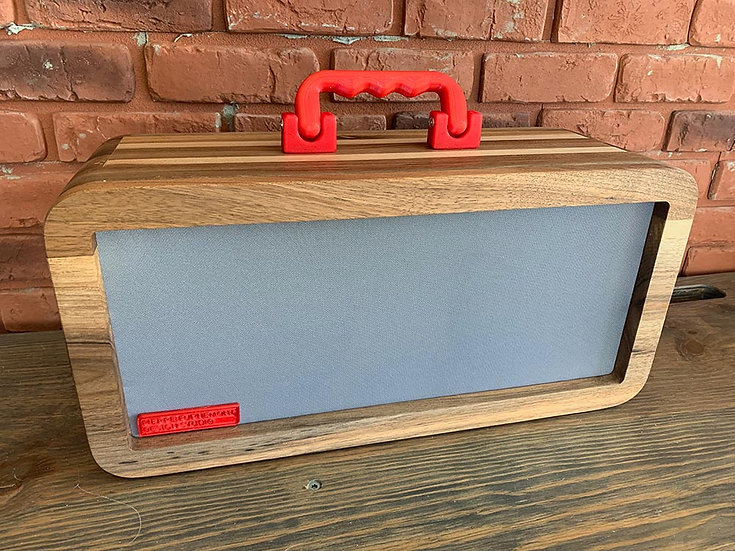 Poste Bluetooth en bois