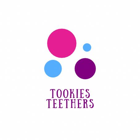 Tookies Teethers