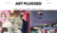 Betty MARIANI on Art Plugged.png