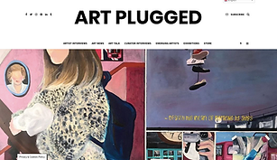 Betty MARIANI on Art Plugged.png