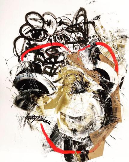 Heart Attack! 04, paper, acrylic.jpg