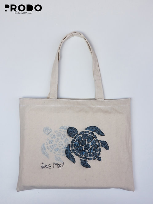 Tote Bag - Save Me Design