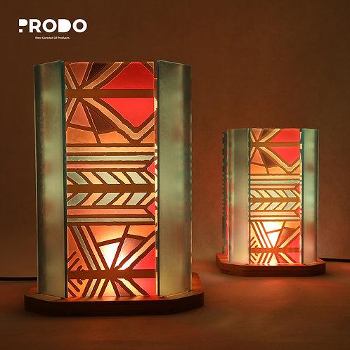 African Lighting Unit