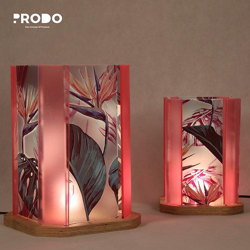 Floral Lighting Unit