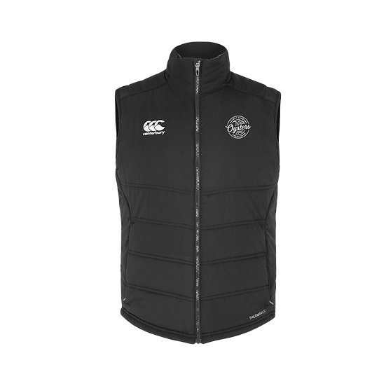 Oysters 'Dormant' Gilet