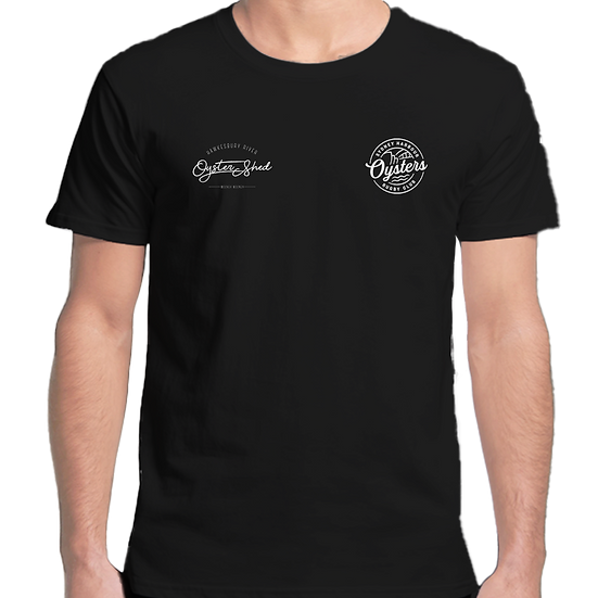 Oyster Shed Flood Relief Tee
