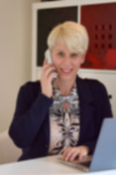 Doreen Remer, Büro Hamburg, Telefon