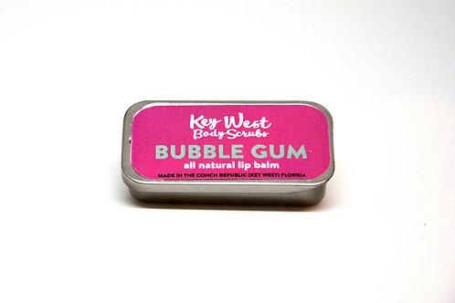 BUBBLE GUM all Natural Lip Balm