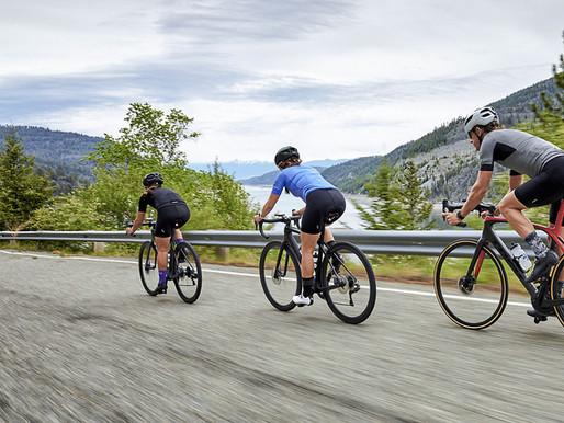 Menjaga Gaya Hidup Sehat dengan Bersepeda Rutin