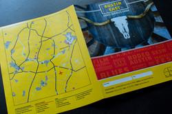 Austin East KOA Brochure Outside