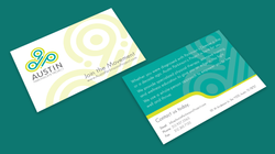 Austin Parkinson's Business Flyer