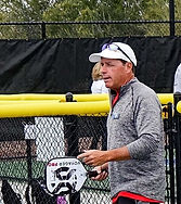Pickleball Coach Northern Phoenix
